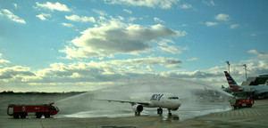 El Aeropuerto de El Prat-Barcelona ficha a la nueva compañía de Air France, Joon
