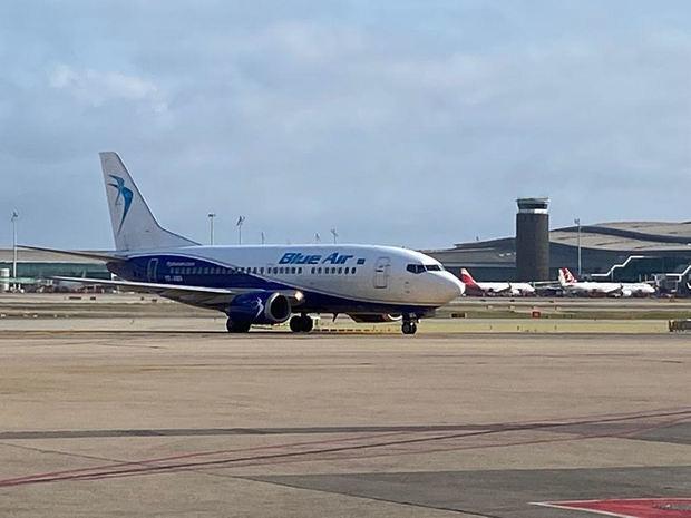 Blue Air establece un nuevo servicio desde Milán-Linate con 3 nuevas rutas directas, entre ellas Barcelona-El Prat