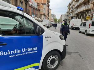 El Ayuntamiento de L'Hospitalet convoca 20 plazas nuevas de Agente de la Guardia Urbana