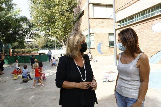L'Hospitalet de Llobregat inicia un nuevo curso escolar con 29.323 alumnos de entre 3 y 16 años
