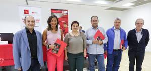 Cruz Roja reconoce la labor social de Unilever