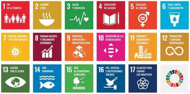Els ODS de la ONU: Què fem a la UPC?
