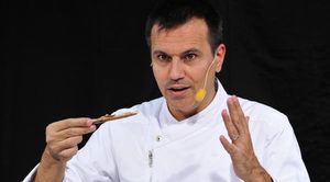 El chef Oriol Castro clausurará el año del Gremio de Hostelería de Castelldefels en las XV Trobades Gastronòmiques