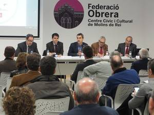 El río Llobregat: próximo atractivo turístico internacional
