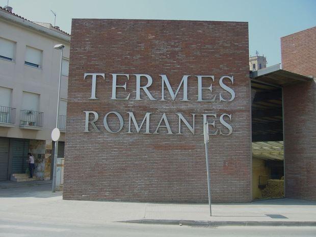 El emperador romano visita mañana Sant Boi