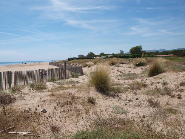 Zones naturals protegides, a Viladecans