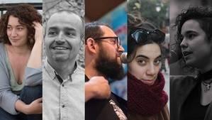 Blaumut, Shuarma, Joana Serrat, Dani Flaco, Dolo Beltran y el gran Paco Ibáñez pasaran este noviembre por el Festival Acròbates de L'Hospitalet