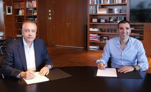 Acuerdo para impulsar un ecosistema tecnológico en Barcelona y su entorno metropolitano