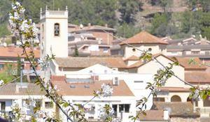 La Palma de Cervelló: Natura al poble més jove del Baix