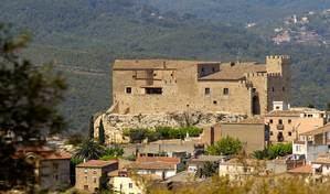 El Papiol: La història sota el castell