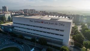 El Hospital de Sant Boi elegido por cuarta vez como el mejor de España por su gestión