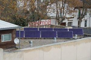 El Ayuntamiento de Begues inicia un plan de autoconsumo energético en los equipamientos públicos del municipio
