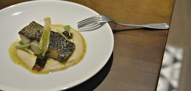 Plata Bistró, el restaurante de Sant Antoni sin carta