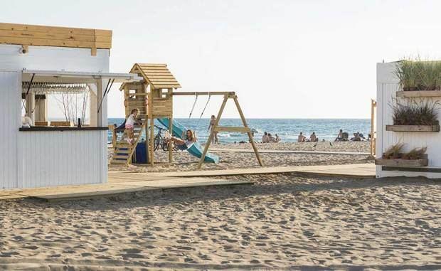 Et portem les platges del Baix Llobregat per redescobrir-les