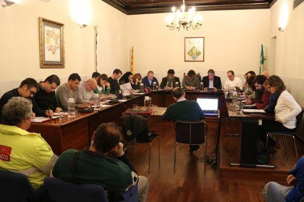 Martorell pide a Ensenyament un acuerdo para que abone el millón de euros pendiente por la financiación de las guarderías