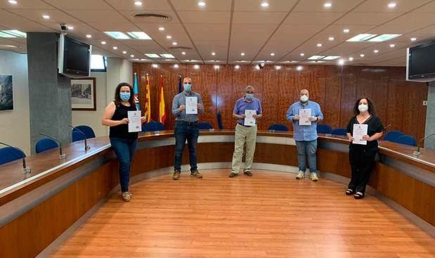 Consenso en Sant Andreu para paliar las consecuencias de la crisis del coronavirus