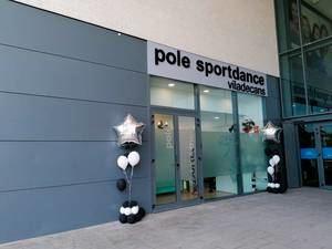 Abre en Vilamarina la primera escuela de Pole Sport - Dance en un centro comercial