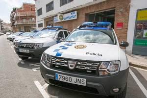 Gavà, Castelldefels i Viladecans sol·liciten unificar les tres policies locals per lluitar contra el coronavirus