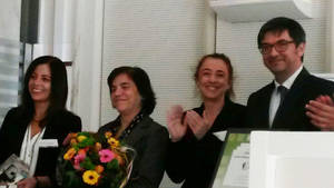L'Institut Europeu d'Administració Pública premia a la Diputació de Barcelona pel projecte 'Entorn Urbà i Salut'