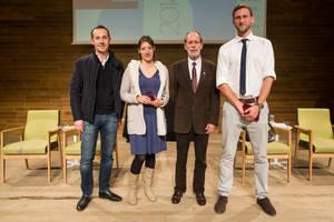 El Prat acull la XII Edició dels Premis Delta a les Millors Iniciatives