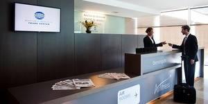 El aeropuerto de El Prat planifica la construcción de dos hoteles