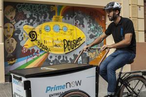 Amazon aterriza en el área metropolitana de Barcelona con entregas en una hora para clientes 'premium'