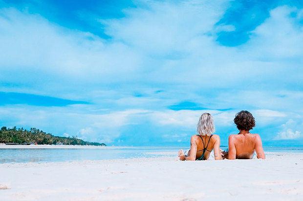Protección solar que cuida tu piel y es respetuosa con el mar: Skin protect, Ocean respect