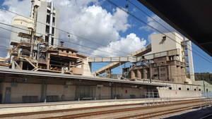Ciments Molins invertirá 193 millones de euros en sus plantas de Argentina