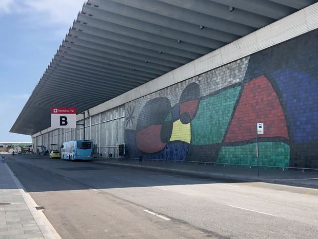 La Terminal T2 del Aeropuerto Josep Tarradellas volverá a estar operativa el próximo 15 de junio