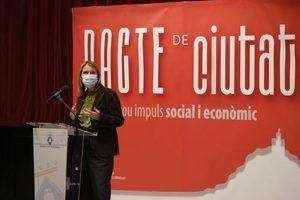 Sant Boi se catapulta hacia la recuperación económica y social a partir del covid-19