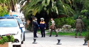 Fallecen cuatro ancianos de coronavirus en una residencia de Sant Just Desvern