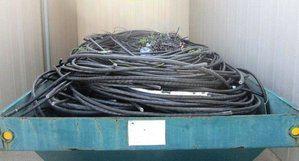 Endesa dona un segon ús als residus provinents de la xarxa elèctrica del Baix Llobregat
