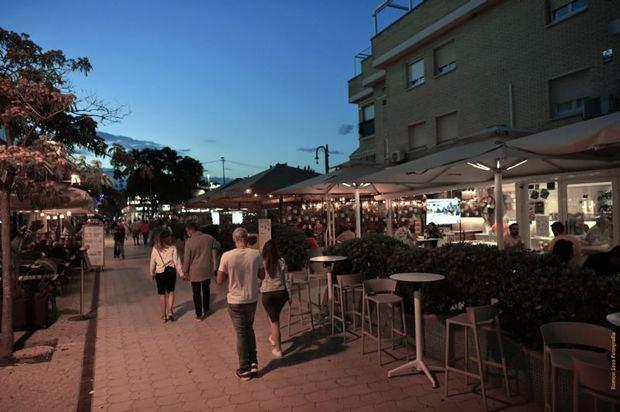 Las medidas anticovid se alargan una semana más en el Baix Llobregat, sin el toque de queda nocturno