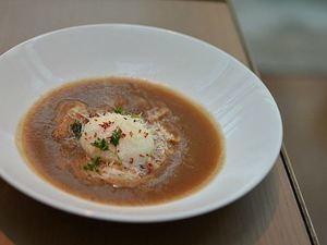 Restaurante Blanc, el menú de una 7 estrellas Michelin para todos los públicos