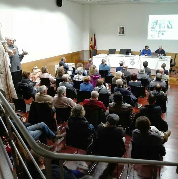 Castellví de Rosanes municipaliza el agua del Taió