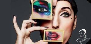 El maquillaje de las famosas: marcas propias y colaboraciones