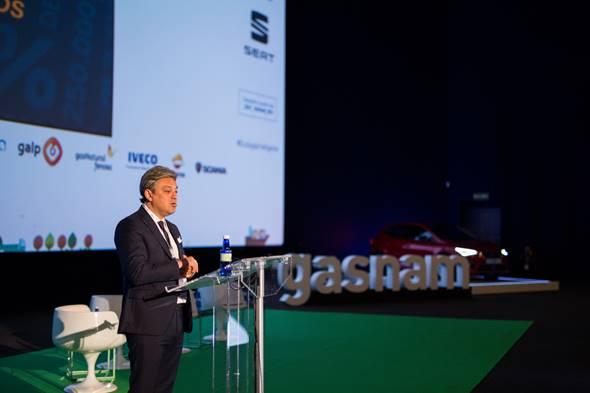 SEAT desarrollará la tecnología Gas Natural Comprimido (GNC) para el grupo Volkswagen