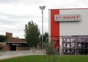 Martorell es la mayor factoría de vehículos de España