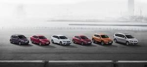 SEAT cierra el mejor primer trimestre del año desde 2001