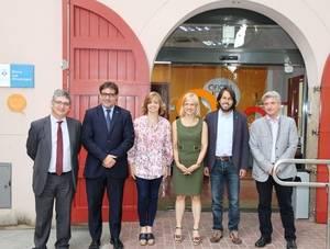 El Servei d'Intermediació en Deutes de l'Habitatge completa el seu desplegament al Baix Llobregat