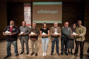 La gala de la cuarta edición de los Premios El Llobregat se celebrará, el 3 de mayo, en el Espai Maragall de Gavà
