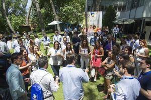 Summer Camp del Gran Consumo en la UPC de Castelldefels