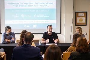 Sant Vicenç dels Horts ofrece dos viviendas a familias en situación de emergencia