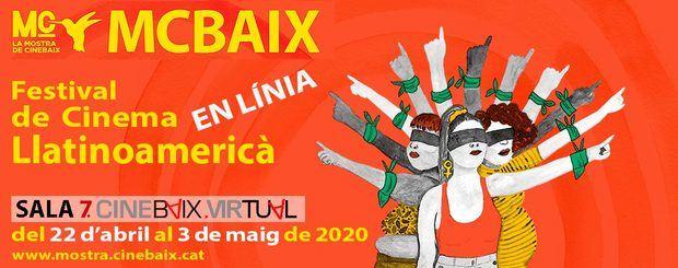 La Mostra de CineBaix es farà online del 22 d'abril al 3 de maig
