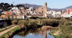 Mossos d'Esquadra de Sant Boi detenen els autors de l'encastament de l'Alcampo