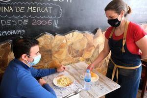 Sant Joan Despí sorteará cien tarjetas monedero con 100 euros para gastarlas en los restaurantes locales