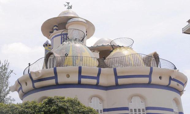 Sant Joan Despí: Paradís del modernisme amb Jujol com a arquitecte estrella