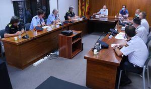 El alcalde de Sant Joan Despí pide más agentes de Mossos d'Esquadra