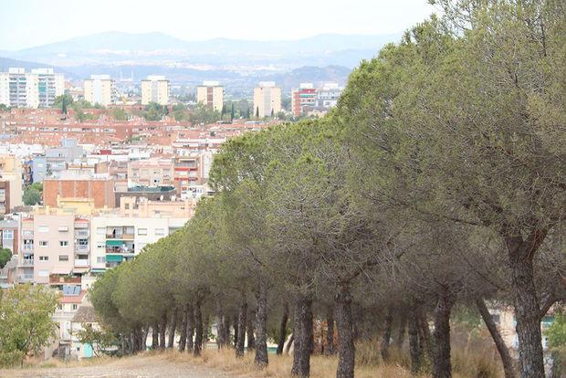 Sant Boi se marca el reto de reducir un 40% las emisiones contaminantes