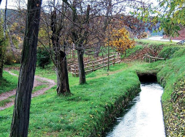 La Generalitat destina 300.000 euros a promocionar el proyecto de Vies Blaves del Llobregat